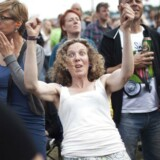 Roskilde Festival 2014 har været mere end god, mener Berlingskes musikredaktør. Det er publikum til Manu Chao på Orange Scene vist enige i.