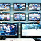 Telenor og Telia skal fremover kunne bruge TDCs kabel-TV-net. Foto: Jens Nørgaard Larsen