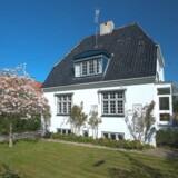 Skuespillerparret Susse Wold og Bent Mejding har besluttet at sætte deres villa på Frederiksberg til salg.