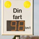 Der er for lidt fart på danskernes netforbindelser - og det skal der gøres noget ved, siger Dansk Erhverv. Foto: Colourbox