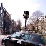 Google møder ballade for sin Street View-tjeneste stort set alle steder hvor kameravognene kommer frem.