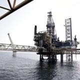Maersk Oil og Dong Energys olieforretning kan være på vej med en fusion.