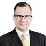 Jesper Beinov, kultur-, debat- og navneredaktør