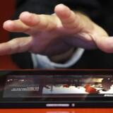 Spil på mobile enheder er det hurtigst voksende segment i spilmarkedet - og ventes af IT-analysefirmaet Gartner at lande på 13,2 milliarder dollar i år.