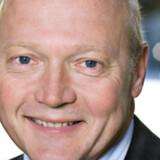 DSBs salgsdirektør, Bjørn Wahlsten, overtager med øjeblikkelig virkning jobbet som direktør for Rejsekort A/S efter Niels Clemmensen. Opgaven er at få det forsinkede elektroniske rejsekort på skinner, før det udvikler sig til en ny IC4-skandale. Foto: DSB