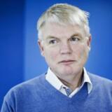 Arkivfoto.Forhenværende departementschef i Skatteministeriet, Peter Loft, har fået nyt job. Han skal være kommunaldirektør på Bornholm.