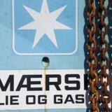 Aktierne i A.P. Møller-Mærsk er atter sunket til bunds i det hjemlige C20 Cap-indeks efter flere dårlige nyheder.