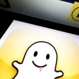 Hackere har igen afsløret sårbarhed i den populære chattjeneste Snapchat.