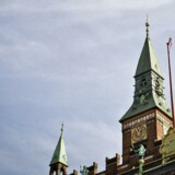 Mens erhvervslivet aldrig har været mere utilfredse med Københavns Kommune, er Region Hovedstaden blevet hædret for innovativt arbejde for erhvervsfremme.