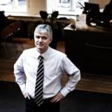 John Christiansen, direktør i Lån & Spar Bank.
