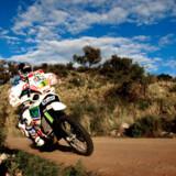 Det er fjerde gang, Dakar-rallyet afvikles i Sydamerika efter trusler mod løbets sikkerhed i Afrika.