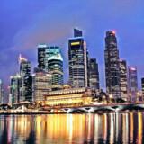 Singapore er kendt for at være et meget reguleret samfund.