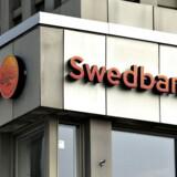 Swedbank, Sverige.