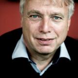 ARKIVFOTO. Den tidligere kulturminister Uffe Elbæk (R).