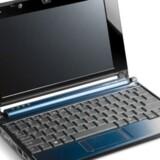 Sådan ser den nye, billige bærbare PC ud. PR-foto.