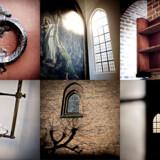 Der er millioner at spare ved at lukke ca. halvdelen af kirkerne i Kbh´s stift. Gethsemane kirke på vesterbro er allerede lukket.