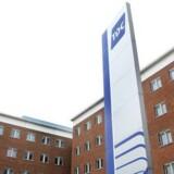 Danmarks største teleselskab styrker sin position forud for salget. Foto: Scanpix