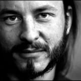 Peter Lundin - et billede fra 2002.