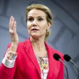 Helle Thorning-Schmidt sagde tirsdag eftermiddag til TV2 News, at hun er klar til at gå udenom FNs sikkerhedsråd, hvis det bliver nødvendigt.