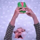En ægte Selfie - hvordan viker jeg på andre?