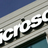 Microsoft sænker forventningerne til fremtiden. Foto: AFP/Scanpix