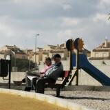 Danske ægtepar, der flytter til Spanien, kan få problemer med at sidde i uskiftet bo, når den ene dør, idet spansk lov ikke opererer med begrebet uskiftet bo. Arkivfoto: Jan Jørgensen