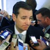 Som chefideologen bag lukningen af USAs administration og nær-kollaps har måske nok gjort senatoren Ted Cruz til en af de mest forhadte amerikanske politikere, men samtidig er han også rykket frem i de forreste geledder af republikanske bud på en præsidentkandidat i 2016.