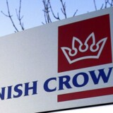 Pressechefen tilføjer, at Danish Crown fortsat sælger »ganske pæne mængder svinekød« til Sverige.