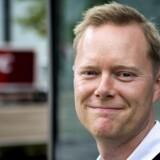 Country manager Anders Fogstrup forsøger i sin daglige ledelse at bringe alle medarbejdere så tæt på beslutningsprocesserne som muligt, men det kan være svært i en travl hverdag. Foto: Nils Meilvang