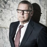 Natinalbankdirektør Lars Rohde.