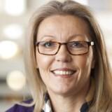 Vibeke Skytte, Direktør hos Lederne.