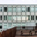 For godt to år siden åbnede Svanekollegiet i Nordvest-kvarteret med 48 etværelseshybler, hvoraf godt halvdelen udlejes til CBS.