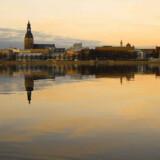 Letlands hovedstad Riga kan byde på verdens billigeste hotelværelser. I gennemsnit koster det 444 kroner at overnatte på byens hoteller. Se de 20 billigste hotelbyer her