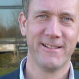 Anders Christjansen, direktør i Waoo.