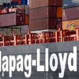 Hapaq-Lloyd sænker ambitionerne.