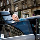 Henrik Qvortrup, tidligere chefredaktør på Se og Hør.