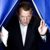 Opbakningen til Venstre-forman Lars Løkke Rasmussen begyndte for alvor at smuldre efter europaparlamentsvalget 25. maj 2014, hvor Venstre gik et mandat tilbage.