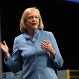 HPs topchef Meg Whitman har tidligere afvist, at der kommer en smartphone fra selskabet i 2013. Foto: HP