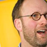 Adm. direktør hos Lego, Jørgen Vig Knudstorp.