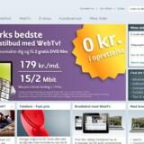 Telia solgte sidste år Stofa til den svenske kapitalfond Ratos. Stofa har øget indtjeningen i 2011.