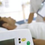 Ingen koordinerer brugen af IT i sundhedsvæsenet ordentligt, mener Dansk IT. Foto: Colourbox