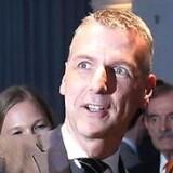 Andreas Nauen, der nu forlader Senvion, nåede at stå i spidsen for selskabet i mere end fem år.