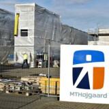 MT Højgaard koncernen er ramt af en ny erstatningssag