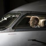 Grundlæggeren Martin Møller Nielsen fra Nordic Aviation Capital har verdens største flåde af mindre regionalfly