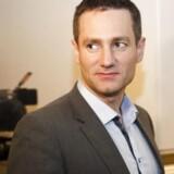 »Jeg synes da, man skal tænke over, at der er et flertal i Folketinget for at føre en lidt mere miljøvenlig politik, end der er lagt op til lige nu,« siger de Konservatives Rasmus Jarlov.