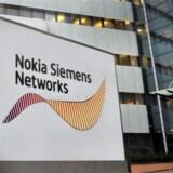 Nokia Siemens Networks har ikke kunnet finde en kapitalfond, der ville betale den rette pris for at blive medejer af selskabet, som er verdens næststørste på sit område. Arkivfoto: Markku Ulander, AFP/Scanpix