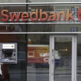 Birgitte Bonnesen fra Aarhus er ny chef for den svenske bankdrift i Swedbank.