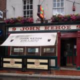 Irsk pubstemning findes ikke kun i Dublin.