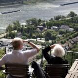For langt de fleste er der en sikker gevinst ved at konvertere kapitalpensionen til en aldersopsparing.