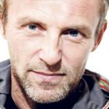 Jo Nesbø, norsk krimiforfatter, er aktuel med filmatiseringen af hans »Headhunterne«. Foto: Bax Lindhardt